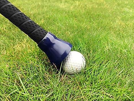 Amazon.com: ELVES - Ventosa para recoger pelotas de golf en ...