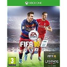 FIFA 16 (Xbox One) (UK Version)