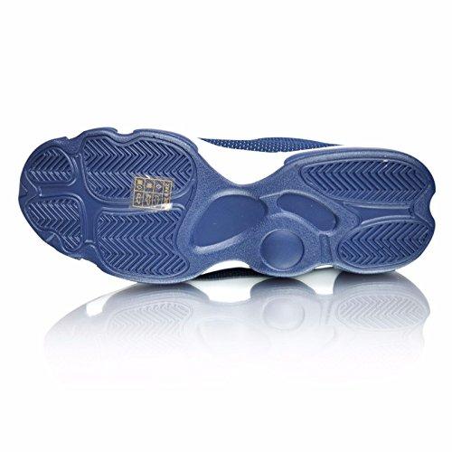De Para Xelay 40 Azul Baloncesto Hombre 36 Botas Talla 5Rx4xF