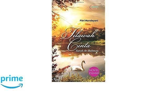 Novel Islami Tentang Cinta Pdf