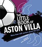 img - for Little Book of Aston Villa book / textbook / text book
