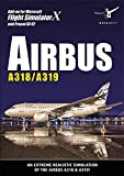 Airbus A318/A319 [import anglais]