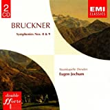 Symphonies Nos.8 and 9/Staatskapelle Dresden/Jochum