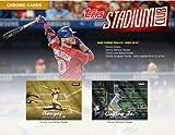 2017 Topps Stadium Club Baseball Factory Sealed 24 Pack Box - Fanatics Authentic Certified - Baseball Wax Packs
