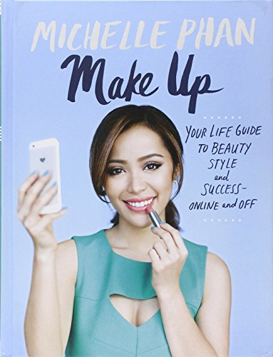 Make Up: Your Life Guide to Beauty, Style, and Success--Online and (Halloween Makeup Techniques)
