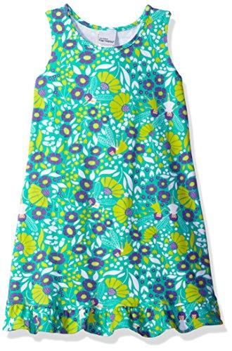 Flap Happy Little Girls' Sophie Swing Dress, Garden Fairies, 3 (Garden Fairy Dress)