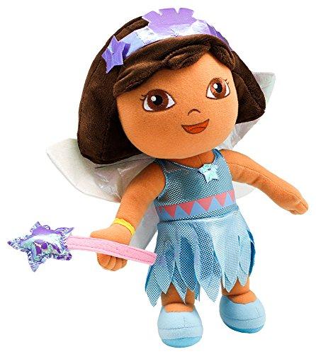 Dora the Explorer Fairy Plush (Fairy Tale Adventure Dora)