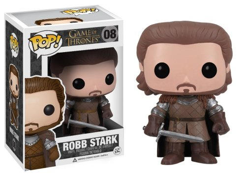 game thrones robb stark pop