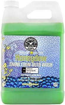 Chemical Guys Honeydew Snow Foam Car Wash Soap
