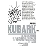 Kubark: Le manuel secret de manipulation mentale et de torture psychologique de l CIA