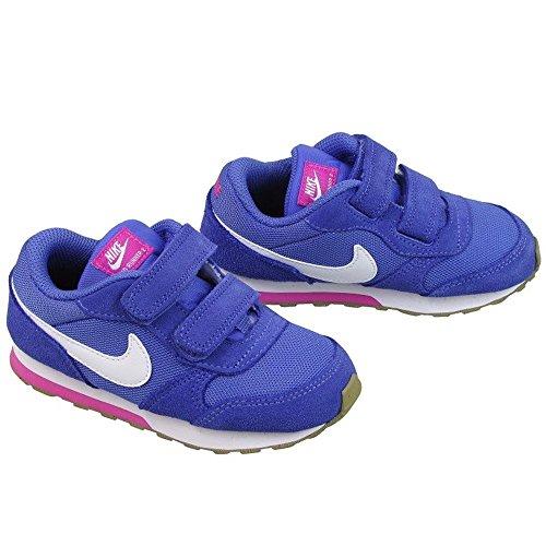 807328-404 Girls' Nike MD Runner 2 (TD) Toddler Shoe