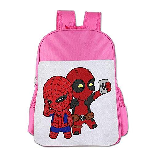 Custo (Custom Made Spider Man Costumes)