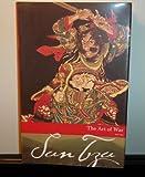 Sun Tzu: The Art of War (original text, plus commentary)