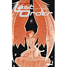 Gunnm Last Order - Édition originale - Tome 17 (French Edition)