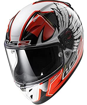 103239902/L CASCO LS2 FF323 ARROW REPLICA TALLA L