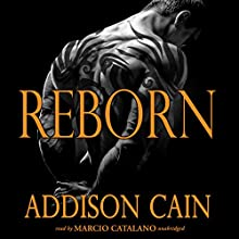 Reborn: Alpha's Claim, Book 3 | Livre audio Auteur(s) : Addison Cain Narrateur(s) : Marcio Catalano
