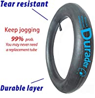 SET OF TYRES /& TUBES FOR BUGABOO DONKEY 12 1//2 x 1.75-2 1//4 FREE 1ST CLASS POST
