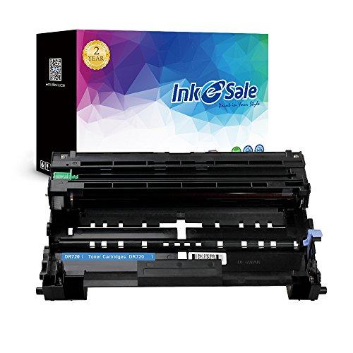 INK E-SALE Compatible Brother DR720 Drum Unit for Brother DCP8110DN, DCP8150DN, HL5450DN, HL5470DW, HL5470DWT, Brother MFC8910DW, MFC8950DTW, MFC8950DW Series Printer