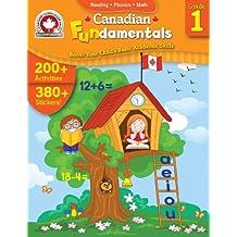 Canadian Fundamentals Grade 1