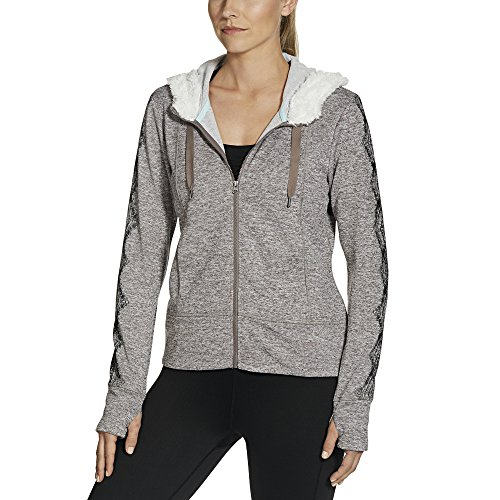 Gaiam Apparel Womens Aurora Fleece
