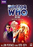 Doctor Who: Inferno (Story 54) Special Edition