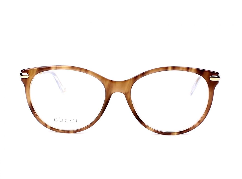 Gucci Brillen GG 3780 HQZ Amazon Bekleidung