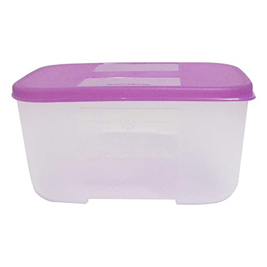 Tupperware congelador mate frigorífico contenedor, 700 ml, color ...