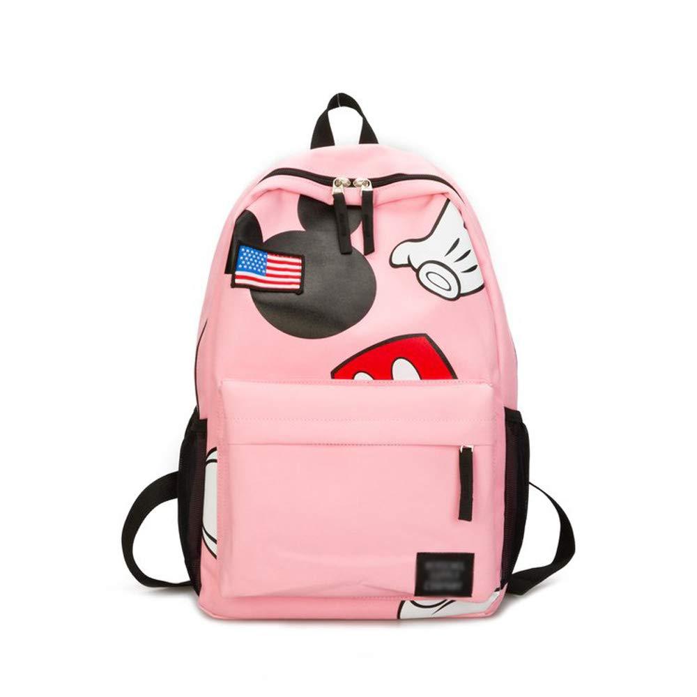 Kinder Schule Schule Schule Rucksäcke Grundschule Bookbag Für Jungen Mädchen Schultasche Leichte Bookbags Schule Laptoptasche multifunktionale Rucksack (Farbe   Blau, größe   40  27  11cm) 0af2ce