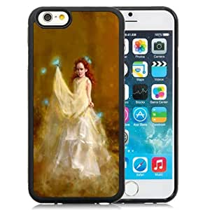 New Personalized Custom Designed For iPhone 6 4.7 Inch TPU Phone Case For CypherX Phone Case Cover