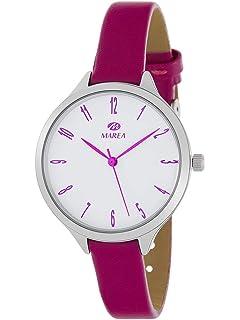 marea b35302  RELOJ MAREA CABALLERO CRONO DIGITAL 42MM: Amazon.: Watches