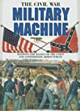The Civil War Military Machine, Tony Gibbons and Ian Drury, 0831713259