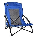 Caravan Sports Compact Chair, Blue
