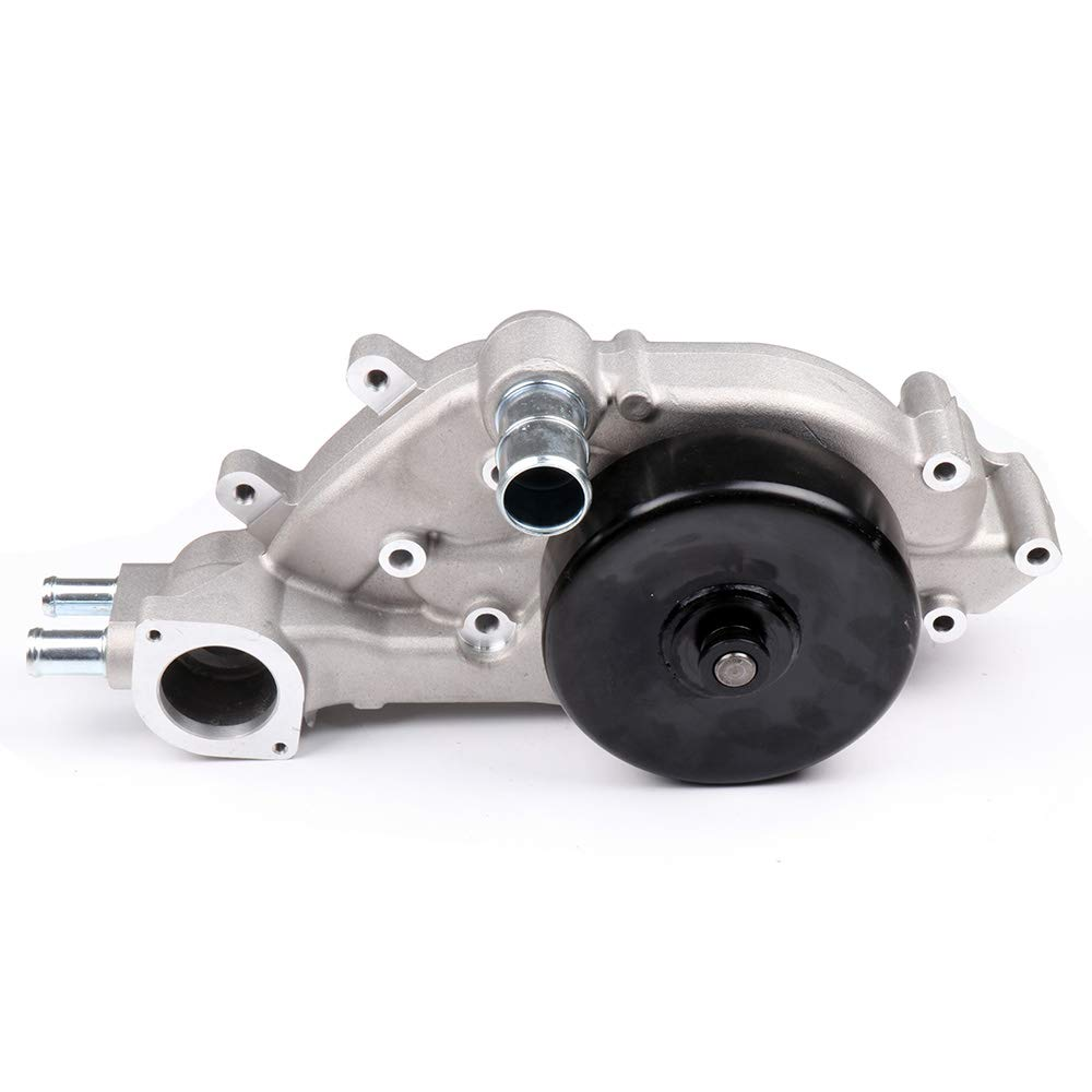 ECCPP ECCPP Water Pump With Gaskets AW6246 Pump Fit for 2004 2005 2006 2007 Cadillac CTS,2005 2006 2007 2008 Chevrolet Corvette,2008 2009 Pontiac G8