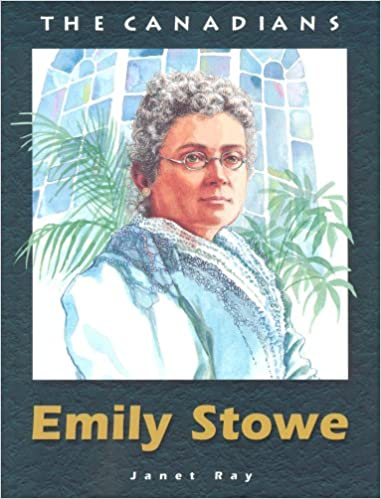 when did emily stowe become a doctor