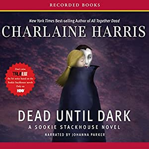 Dead Until Dark Audiobook
