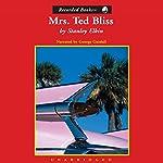 Mrs. Ted Bliss | Stanley Elkin