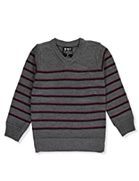 Faze 1 Little Boys' V-Neck Sweater