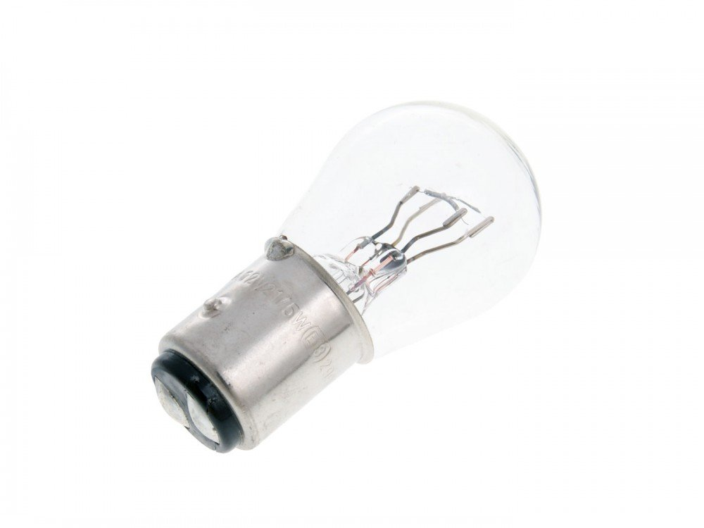Lamp Light Bulb BILUX 12V21/5W Vicma