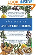 #10: The Way of Ayurvedic Herbs: A Contemporary Introduction and Useful Manual for the World's Oldest Healing System