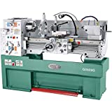 Grizzly G0509G Gunsmith's 3-Phase Metal Lathe, 16 x 40-Inch