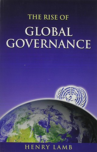 The Rise of Global Governance, and Agenda 21
