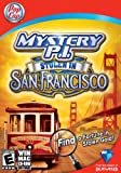 Mystery P.I. - Stolen in San Francisco [Online Game Code]