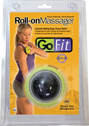 Roll on Massager by GoFit