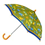 Stephen Joseph All Over Print Umbrella, Construction