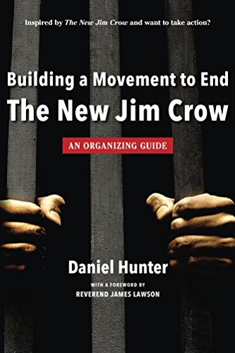 Building A Movement To End The New Jim Crow Amazon