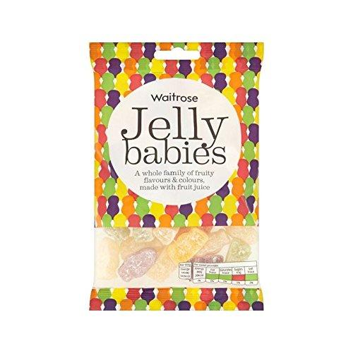 Jelly Babies Waitrose 225g - Pack of 4