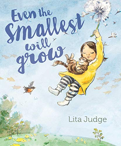 Book Cover: Even the Smallest Will Grow