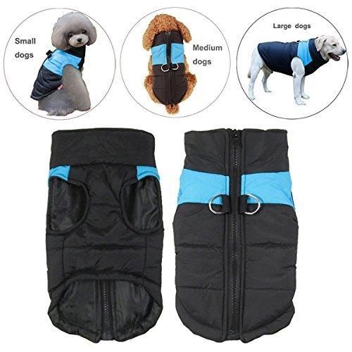 cloth harness dog - 5