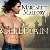 The Chieftain: Return of the Highlanders Series, Book 4 | Margaret Mallory