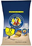 : Pirates Booty Aged White Cheddar Multi Pack, 12 ct